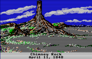 Chimney Rock OT screen