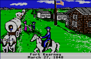 Fort Kearny OT screen