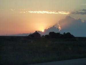 Nebraska Clouds