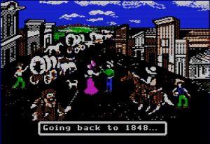 Independence (Apple ][)